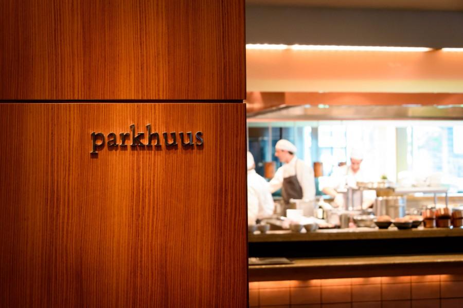Dine in Style While in Zurich, Switzerland at Parkhuus